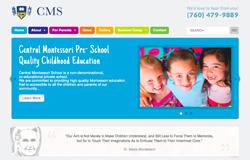 Central Montessori Pre-School