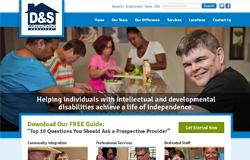 D&S Community Services