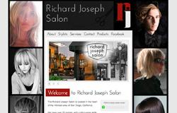 Richard Joseph Salon