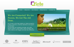 Scribe Communications