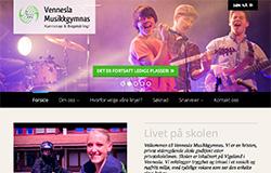 Vennesla Musikkgymnas